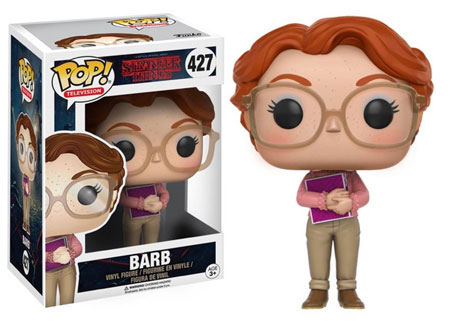 POP! Television 427: Stranger Things- Barb