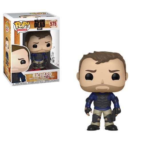 POP! Television 575: The Walking Dead- Richard
