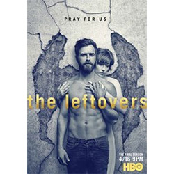 POP! Television: The Leftovers- Patti Levin