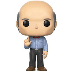 POP! Television: Twin Peaks- The Giant