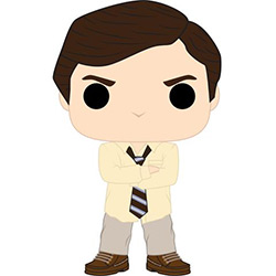 POP! Television: Workaholics- Anders