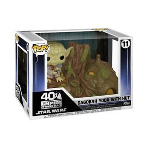 POP! Town 11: Star Wars Yodas Hut