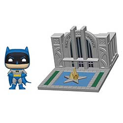 POP! Town: Batman - Hall of Justice