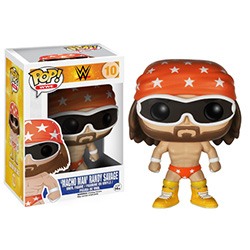 POP! WWE 010: Macho Man Randy Savage