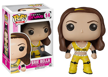 POP! WWE 014: Total Divas- Brie Bella
