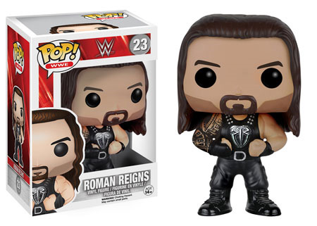 POP! WWE 023: Roman Reigns