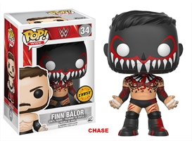 POP! WWE: Finn Balor [CHASE]