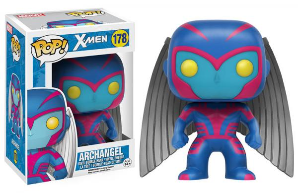 POP! X-Men 178: Archangel