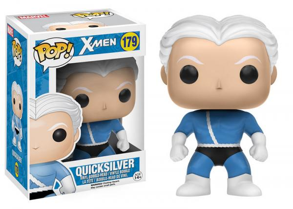 POP! X-Men 179: Quicksilver