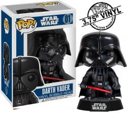 POP! Star Wars 001: Darth Vader