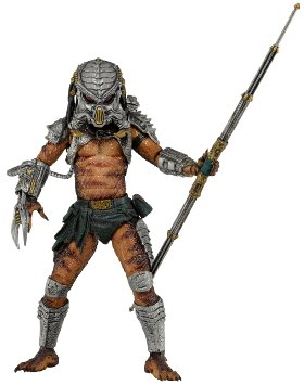 PREDATORS SERIES 13: Cracked Tusk