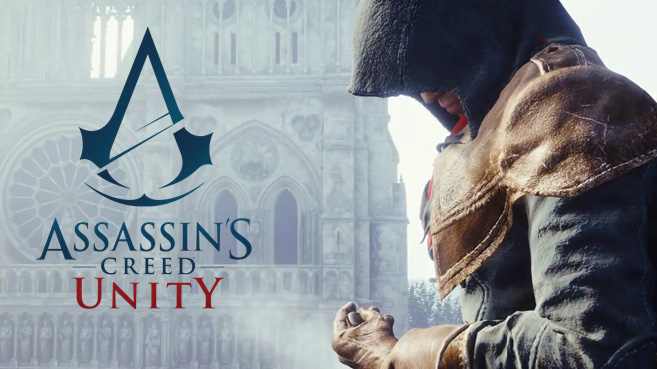 PS4: Assassins Creed Unity (LE Day 1)