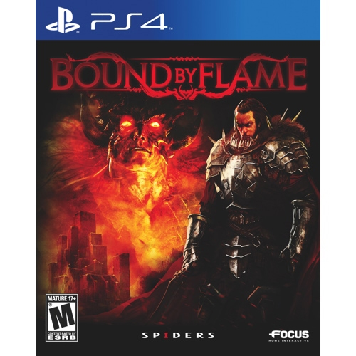 PS4: Bound By Flame