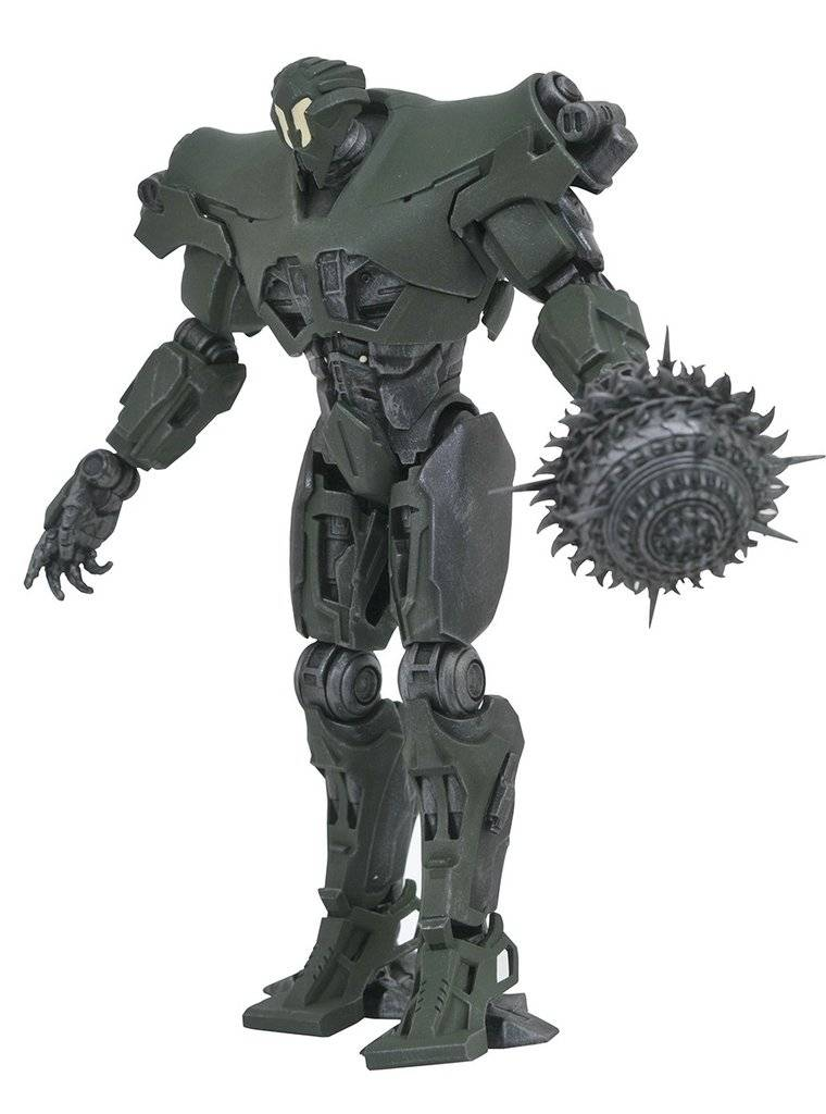 Pacific Rim 2 Select AF Series- Titan Redeemer