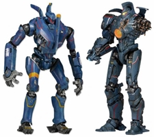 "Pacific Rim 7"" Jaeger Series 5: Romeo Blue"