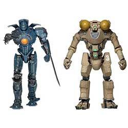 "Pacific Rim 7"" Jaeger Series 6: Reaction Blast Gipsy Danger"