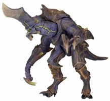 "Pacific Rim 7"" Ultimate Figure: Deluxe Kaiju Hardship"
