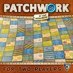 Patchwork [Damaged]