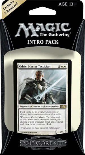 Magic: 2013 Core Set: Intro Pack: Path To Victory