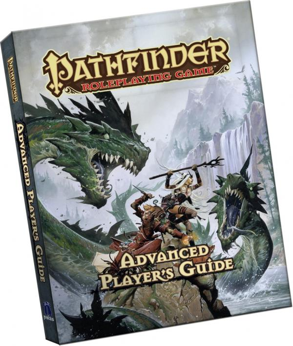Pathfinder: Advanced Player's Guide (Pocket Edition)