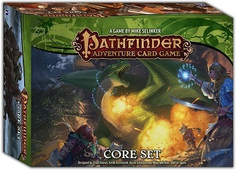Pathfinder Adventure Card Game: Core Set (2019)