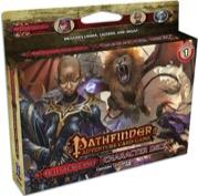 Pathfinder Adventure Card Game: Hells Vengeance- Character Deck 1