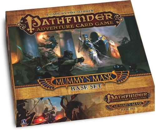 Pathfinder Adventure Card Game: Mummys Mask Base Set [SALE]