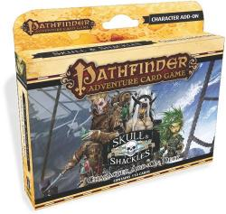 Pathfinder Adventure Card Game: Skull & Shackles Character Add-On
