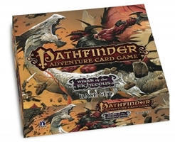 Pathfinder Adventure Card Game: Wrath of the Righteous- Base Set [Damaged]
