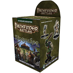 Pathfinder Battles: Kingmaker - Booster