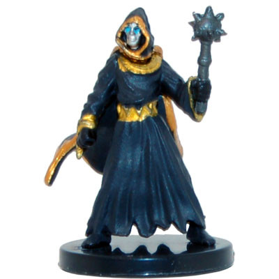 Pathfinder Battles: Ruins of Lastwall- #010 Razmir Cultist (C)