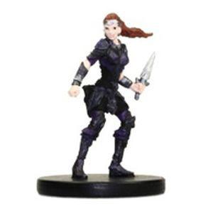 Wizkids - Pathfinder Battles: Shattered Star- #007 Tower Girl (C
