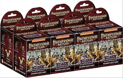 Pathfinder Battles: Wrath Of The Righteous- Booster Brick