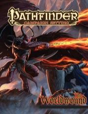 Pathfinder: Campaign Setting: The Worldwound (SALE)