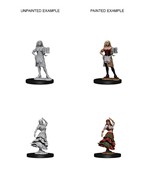 Pathfinder Deep Cuts: BARTENDER/DANCING GIRL