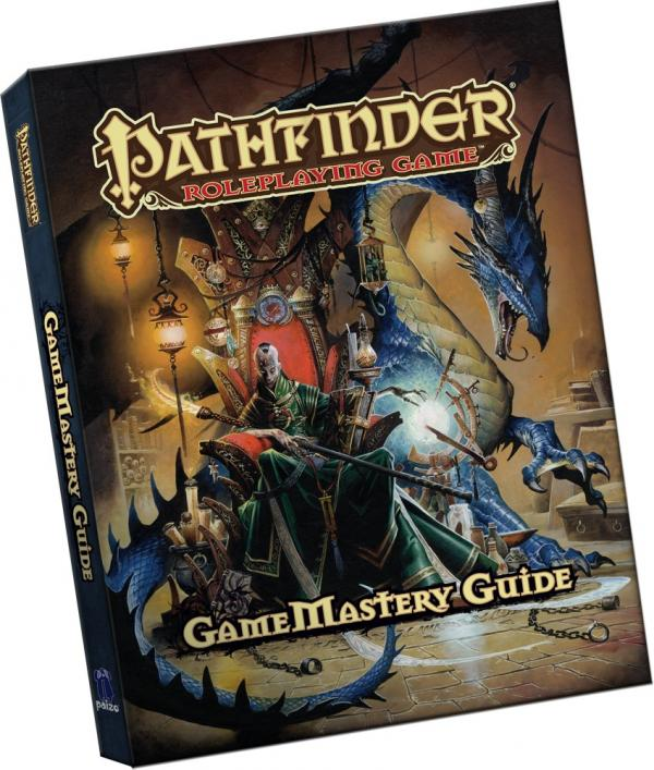 Pathfinder: GameMastery Guide (Pocket Edition)