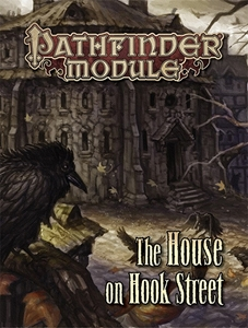 Pathfinder Module: The House On Hook Street [SALE]
