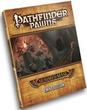Pathfinder Pawns: Mummys Mask [SALE]
