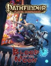 Pathfinder: Player Companion: Blood of the Moon