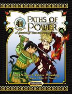 Pathfinder: Paths of Power