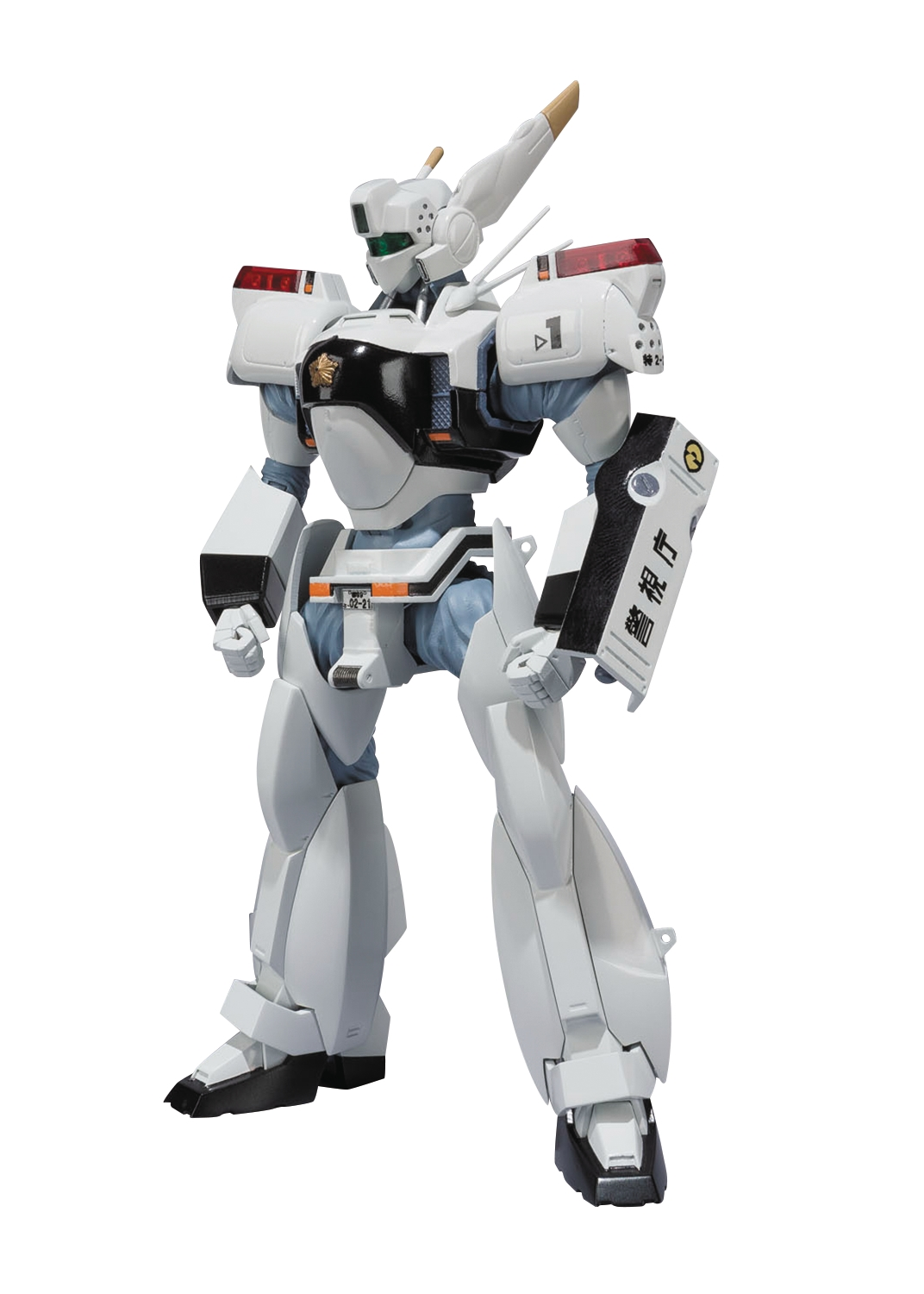 Patlabor: Type AV-98 Ingram (Robot Spirits Figure)