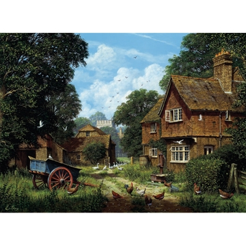 Perre Group Puzzles: Country Scene