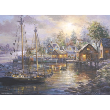 Perre Group Puzzles: Harbour Town