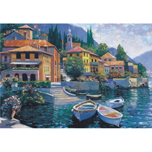 Perre Group Puzzles: Lake Como Landing