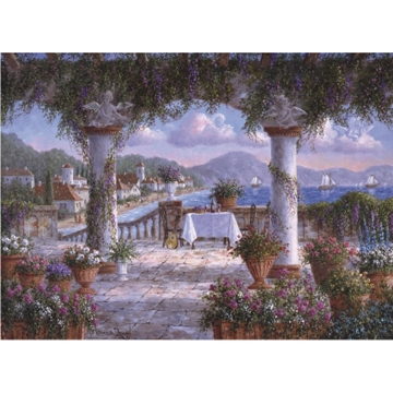 Perre Group Puzzles: Tuscan Serenade