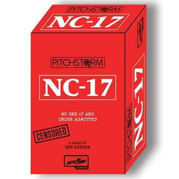 Pitchstorm: NC-17 Expansion