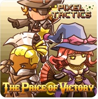 Pixel Tactics: The Price of Victory Pack