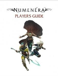 Numenera: Players Guide