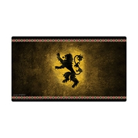 Playmat: A Game of Thrones- House Lannister