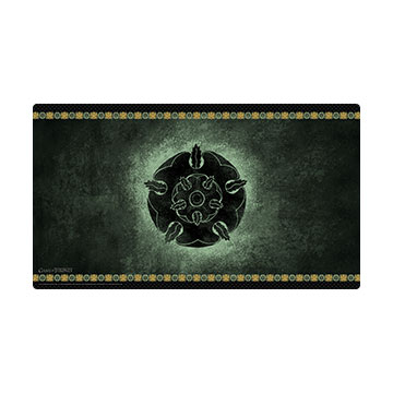 Playmat: A Game of Thrones- House Tyrell